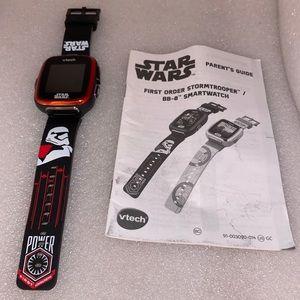 VTECH Kidizoom Star Wars smart watch